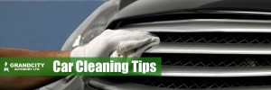 Grandcity Auto Vancouver and Richmond Car Cleaning Tips