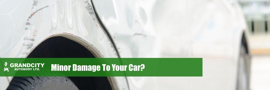 minor-damage-to-car