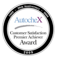 grand city auto body  award