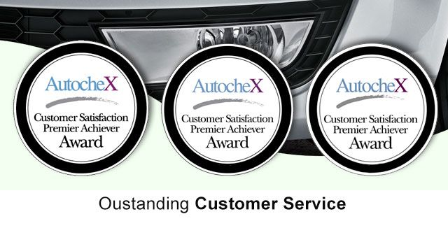 grandcity autobody awards