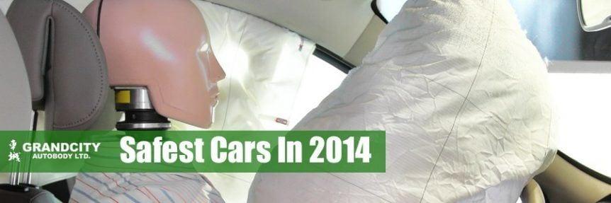 Safest-cars-2014