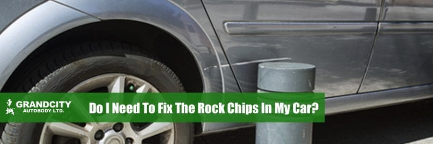 do-i-need-to-fix-the-rock-chips-in-my-car