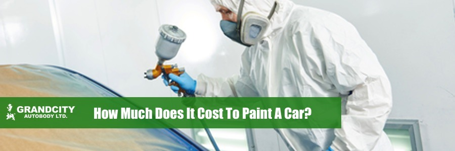 how much does it cost to paint kitchen cabinets how much does it cost to paint a car grandcity autobody 9875