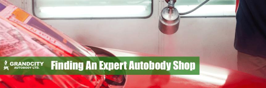 grandcity autobody shop