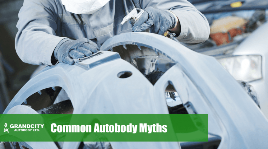 common-autobody-myths