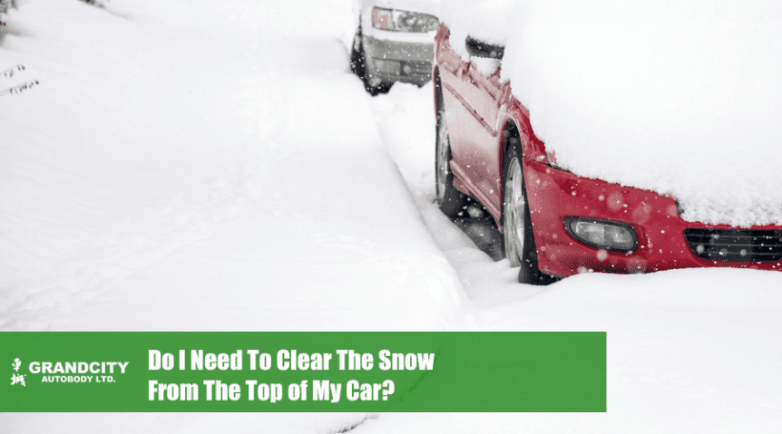 do-i-need-to-clear-the-snow-from-the-top-of-my-car