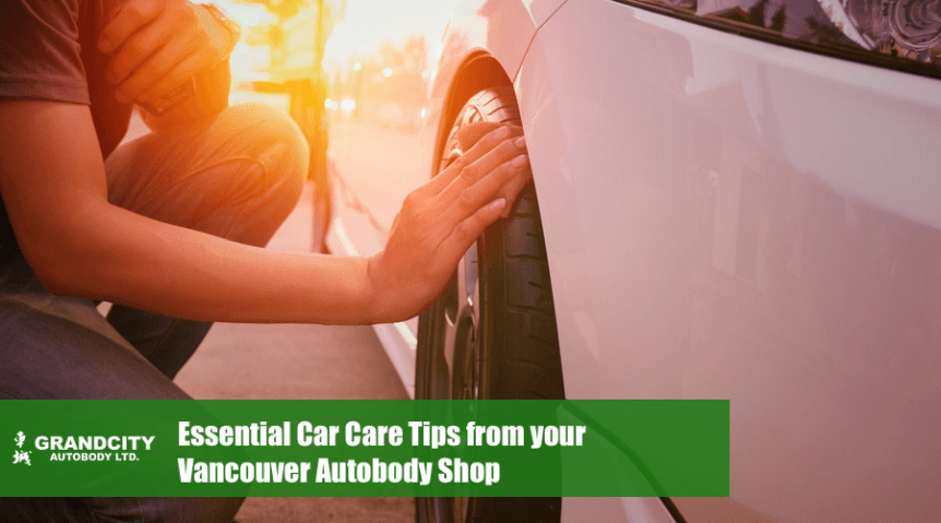 essential car care tips