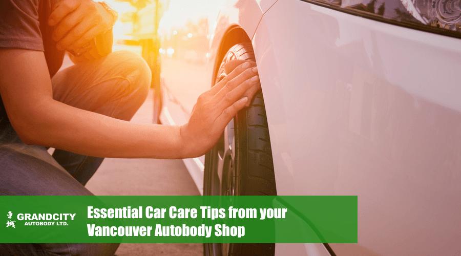 essential car care tips
