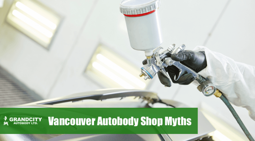 vancouver-auto-body-shop-myths