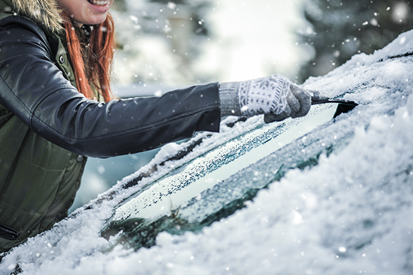learn more about tools that can replace ice scraper
