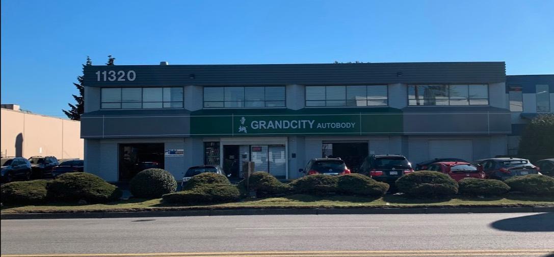Richmond Auto Body Shop