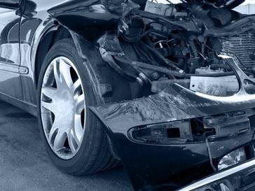 Car Collision Service